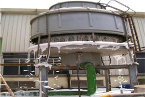 中央空调冷却塔清洗厂家生产冷却塔清洗除垢剂